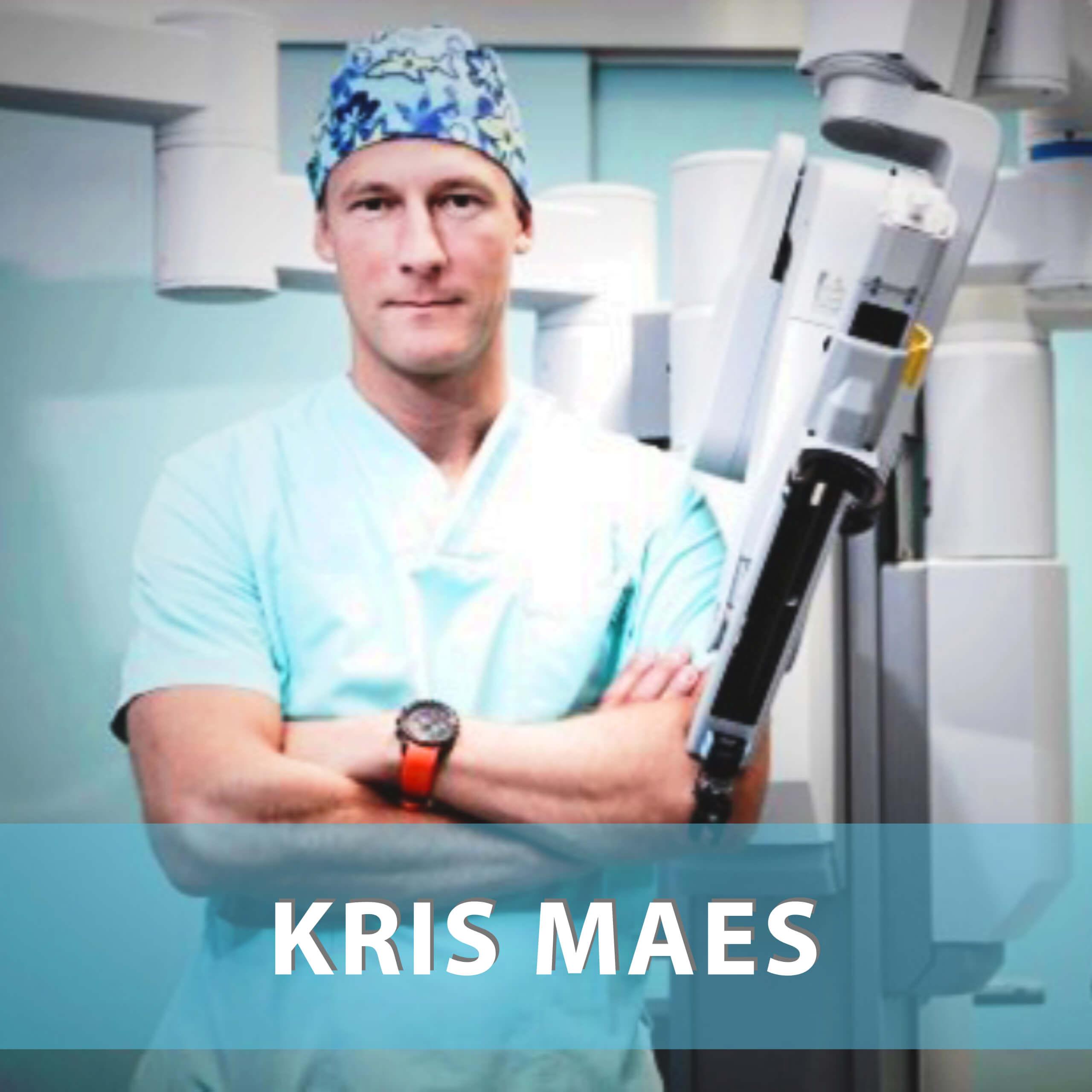 Kris Maes