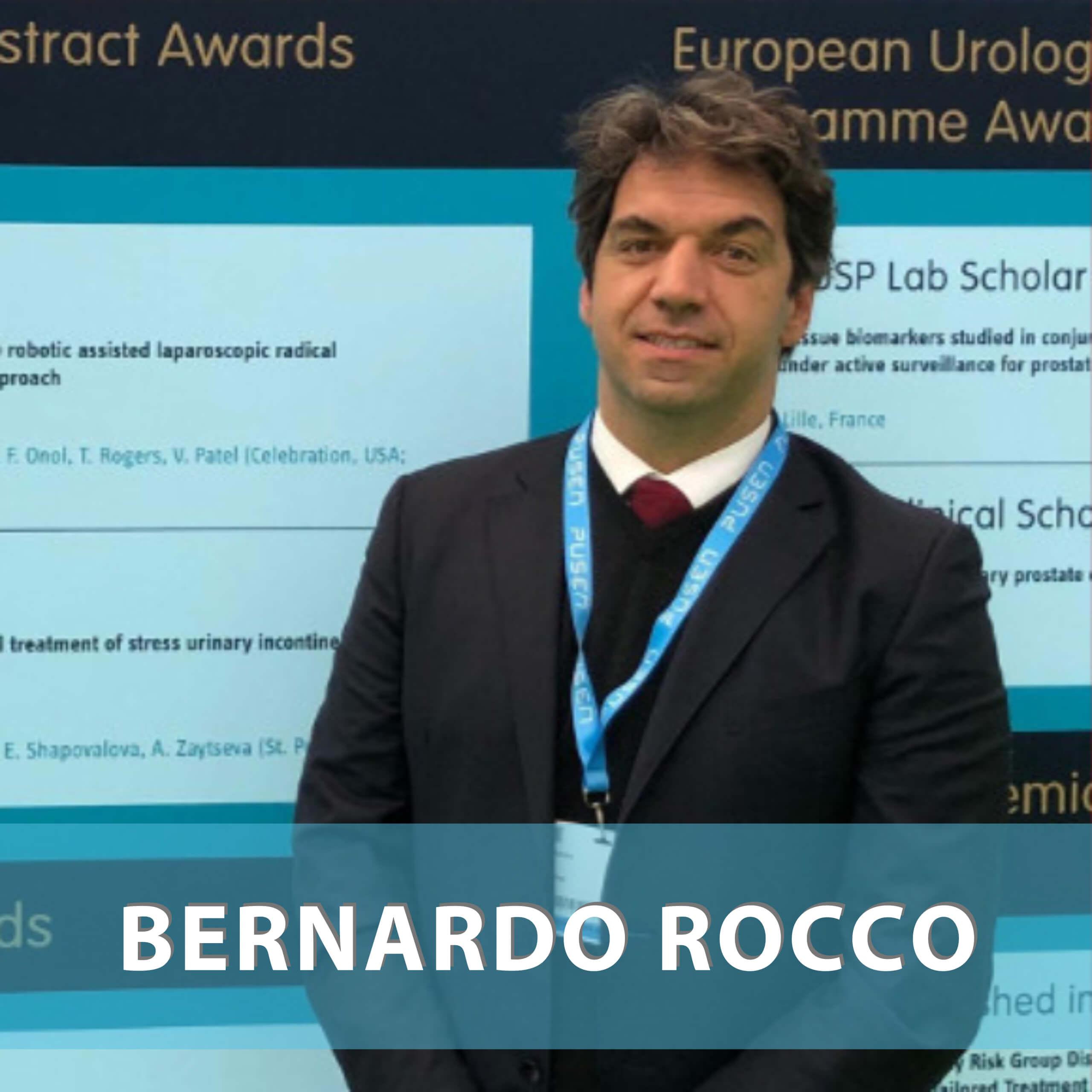 Bernardo Rocco