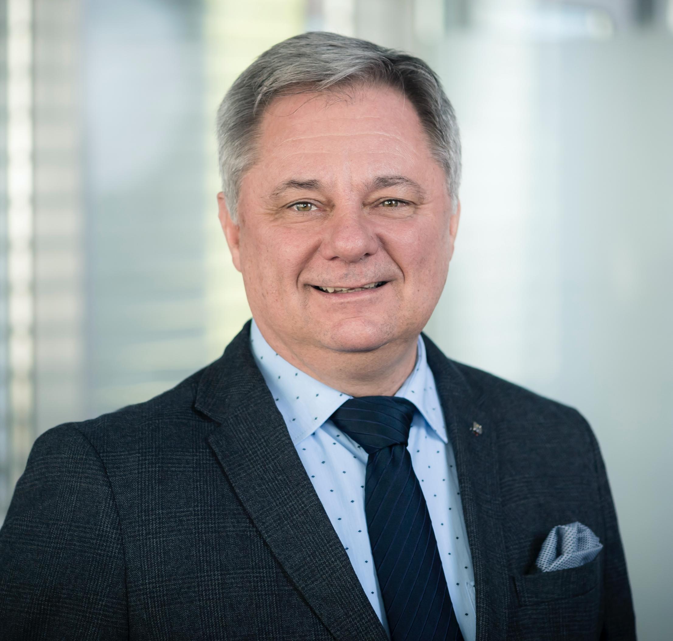 Dr. Markus Klamminger